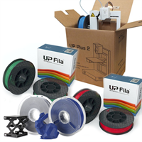UP Plus 2 Maker Kit