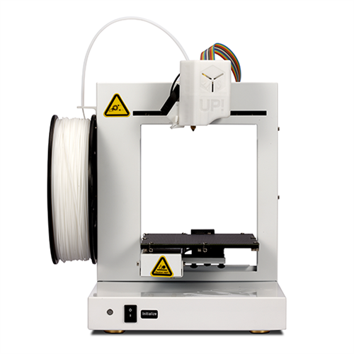 3D Printing Solutions > 3D Printer Store > UP Plus 2 3D