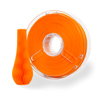 PolyPlus Orange PLA Filament 1.75mm 750g Spool