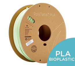 Polymaker PolyTerra PLA Ecofriendly filament