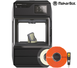 MakerBot METHOD 3D Printer Promo