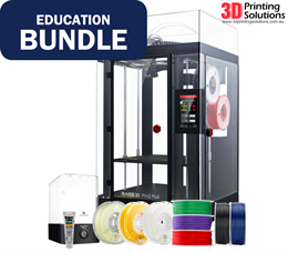 Raise3D Pro2 Plus Education Bundle