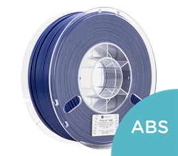 PolyLite ABS Blue Filament