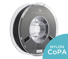 PolyMide CoPA Nylon Black Filament