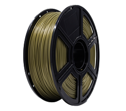 Flashforge Gold PLA