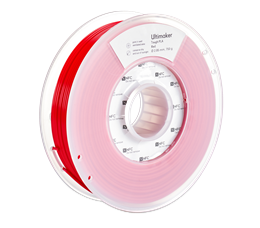 Ultimaker Tough PLA Red