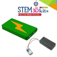 STEM USB POWER BANK