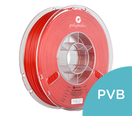 PolySmooth Red Filament