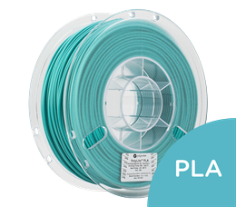 PolyLite PLA Teal Filament