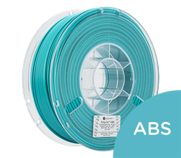 PolyLite ABS Teal Filament