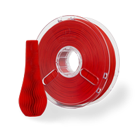 PolyPlus Red PLA Filament 1.75mm 750g Spool
