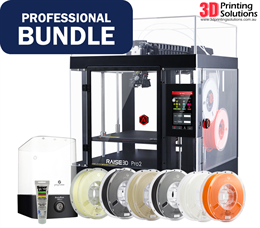 Raise3D Pro2 Professional Bundle