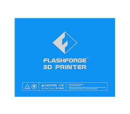 Flashforge Sheet Large