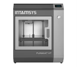 INTAMSYS FUNMAT HT Enhanced Industrial 3D Printer