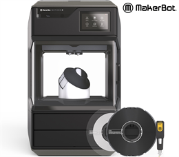 MakerBot Method X Promo