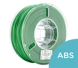 PolyLite ABS Green Filament