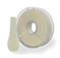 PolyPlus White PLA Filament 1.75mm 750g Spool