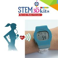 EDU STEM Heart Rate Watch