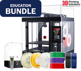 Raise3D Pro2 Education