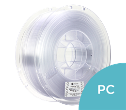 PolyLite PC Transparent Filament