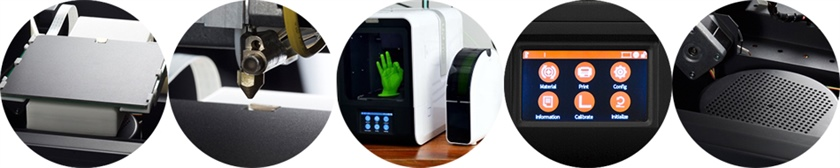 The next generation UP Mini 2 3D Printer is here!