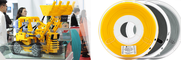 Starters guide to 3D Printing most filament types | Latest