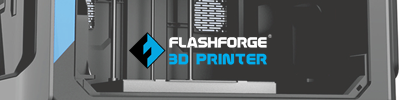 Flashforge 3D Printing Products