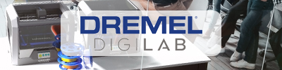 Dremel 3D Printing Products