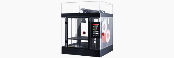 Raise Pro2 3D Printer