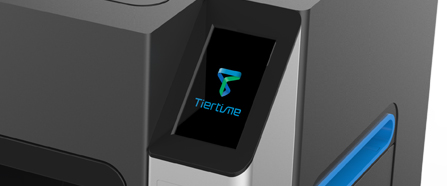 UP 300 Tiertime 3D Printer TouchScreen