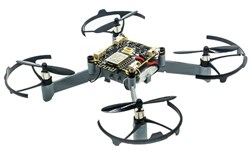 Pluto Arial 3D Printable Drone Kit