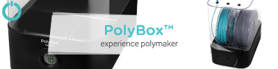 Polymaker PolyBox Filament Dry Box