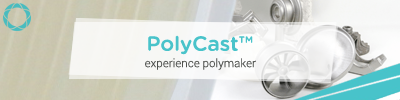Polymaker PolyCast 3D Printing Filament