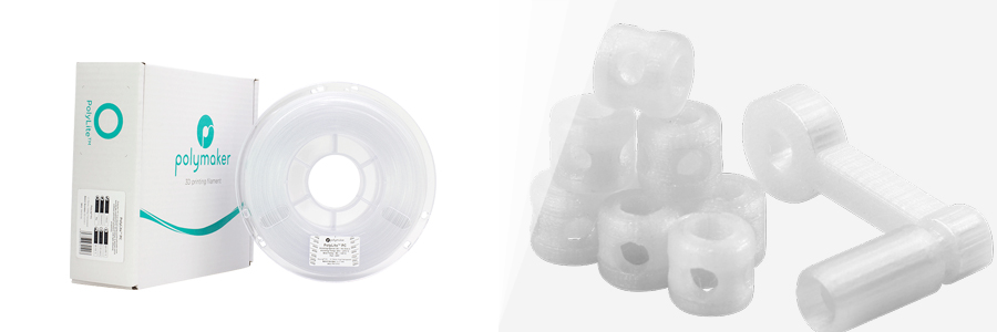 PolyLite PC Polymaker Filament