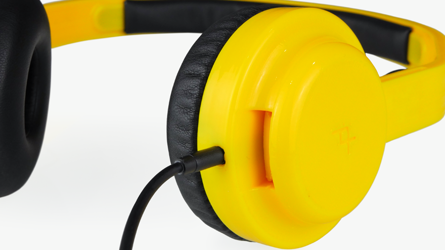 Polymaker Polysher Headphones