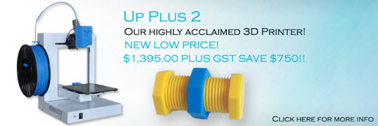 UP Plus 2 New Low Price