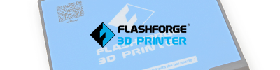 FlashForge 3D Printer Spare Parts