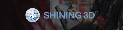 Shining 3D Products