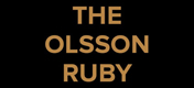Olsson Ruby